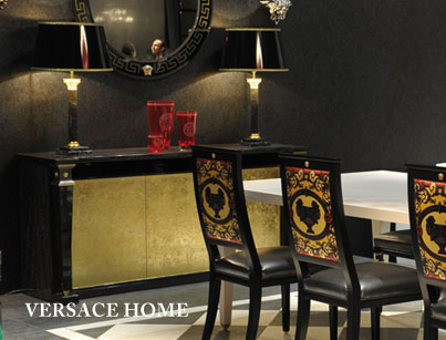 versace home case style